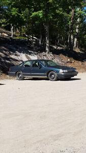 1995 Chevrolet Caprice Classic