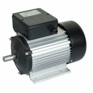 Moteur électrique 3 CV mono 1400tr/min