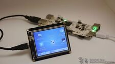 """2.8"""" USB TFT Touch Display Module Raspberry Pi, Cubieboard DF ROBOT DFR0275"""