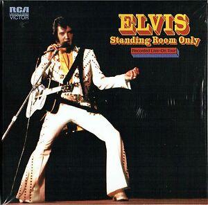 Elvis-Presley-STANDING-ROOM-ONLY-FTD-79-New-Sealed-CD