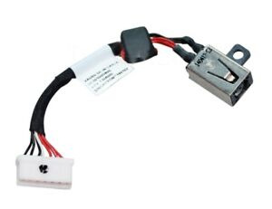 Corriente-directa-Power-Jack-Cable-Dell-XPS-15-9560-XPS-9550-10-XPS9550-10-Socket-Puerto-De-Carga