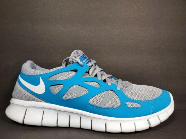 Nike Run 2 Mens Style 443815 - 444 7.5