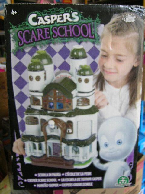 CASPER'S SCARE SCHOOL SCUOLA DI PAURA