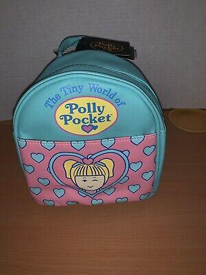 Hot Topix x Polly Pocket Mini Backpack