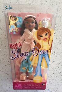 Bratz-Sleep-Over-Doll-New