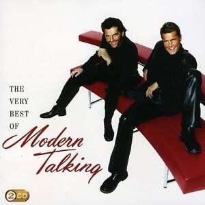 The Very Best Of [2 CD] - Modern Talking ARIOLA