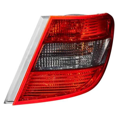 Mercedes-Benz-OE QUALITY 1036008 OUTER RIGHT DRIVER SIDE OS Rear Light Lamp