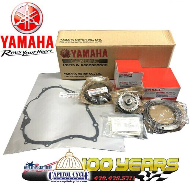 Yamaha OEM Starter Clutch Kit Vstar 1100 Xvs1100 99999-03908-00