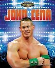 John Cena by Michael Sandler (Hardback, 2012)