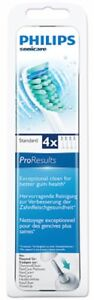 4-x-Philips-Sonicare-HX6014-ProResults-Toothbrush-Heads