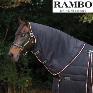 Horseware Rambo Optimo Stable 200g Hood