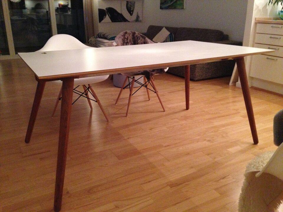 spisebord ilva Spisebord, ILVA CORVO, b: 95 l: 160 – dba.dk – Køb og Salg af Nyt  spisebord ilva