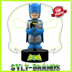BATMAN-DC-COMICS-HEROS-SPIELFIGUREN-WACKELKOPFFIGUREN-CAPS-HATS-HUTE-SYLT-BRANDS