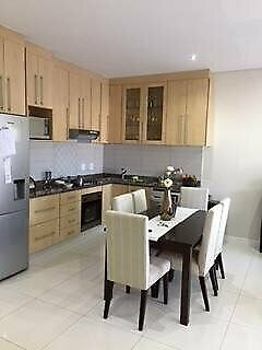 3 Bedroom House in Security Estate