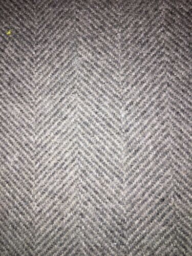 Carnegie Fryetts Pewter Brand New Fabric  Straight From The Roll