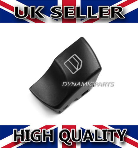 SIDE MERCEDES SPRINTER W906 CRAFTER WINDOW BUTTON COVERS FRONT RIGHT DRIVER