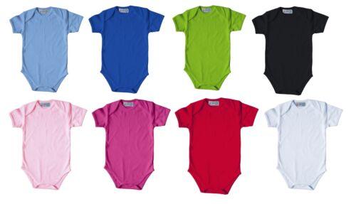 X946 Bio Baby Body Jungenbody Mädchenbody Kurzarmbody Bodysuit 50//56 62//68 74//80