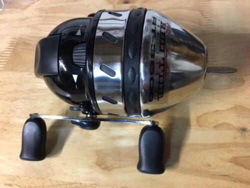 NEW PSE RED TIDE Spin-Style Bowfishing Reel 3500 PRE SPOOLED WITH LINE 150#