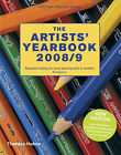 The Artists' Yearbook 2008/9 by Thames & Hudson Ltd (Paperback, 2007)