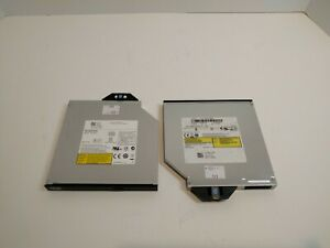 DELL-XTD0C-SATA-8X-SLIMLINE-OPTICAL-DVD-ROM-DRIVE-FOR-POWEREDGE-R610-R710