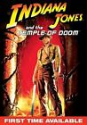 Indiana Jones and The Temple of Do SE 0097361328348 DVD Region 1