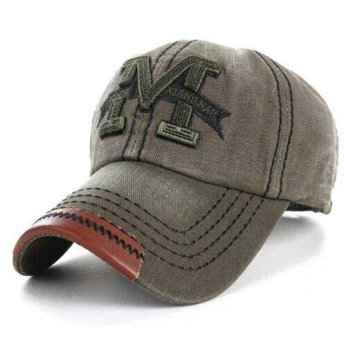 Men/'s Women Fashion Bboy Brim Adjustable Baseball Cap Visor Snapback Hip-hop Hat