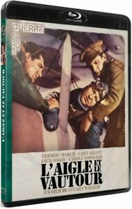 THE-EAGLE-And-The-Vulture-Fredric-March-Cary-Grant-Blu-Ray-New-Blister-Pack