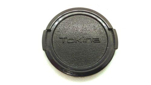 TOKINA 52mm Tapa frontal del objetivo-Fotografía Vintage