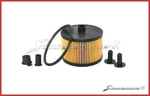 Carburant Filtre Diesel Filtre volvo c30 s40 II v50 2.0d d4204t t2