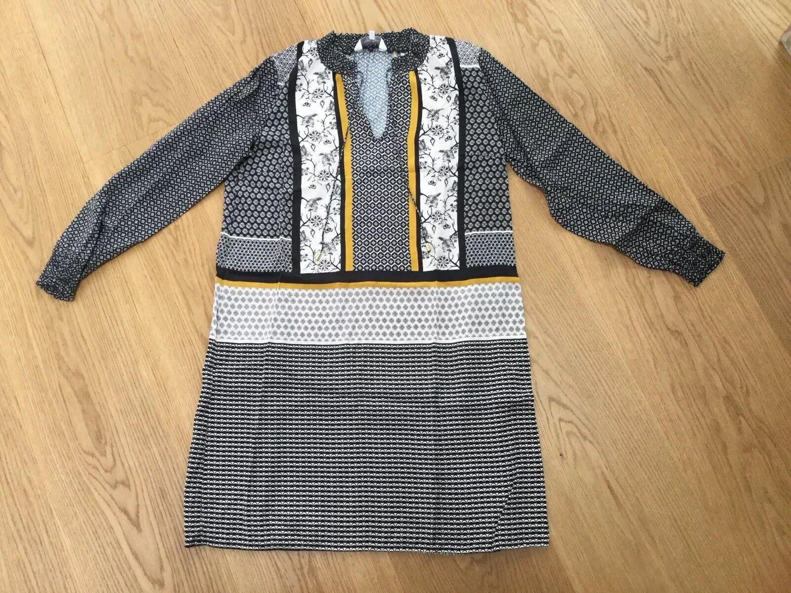 Part Two Kleid Tunika Gr.36 38 Neu