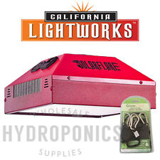 California Light Works SolarFlare 110W LED Grow Light Veg Master - 3Yr Warranty!