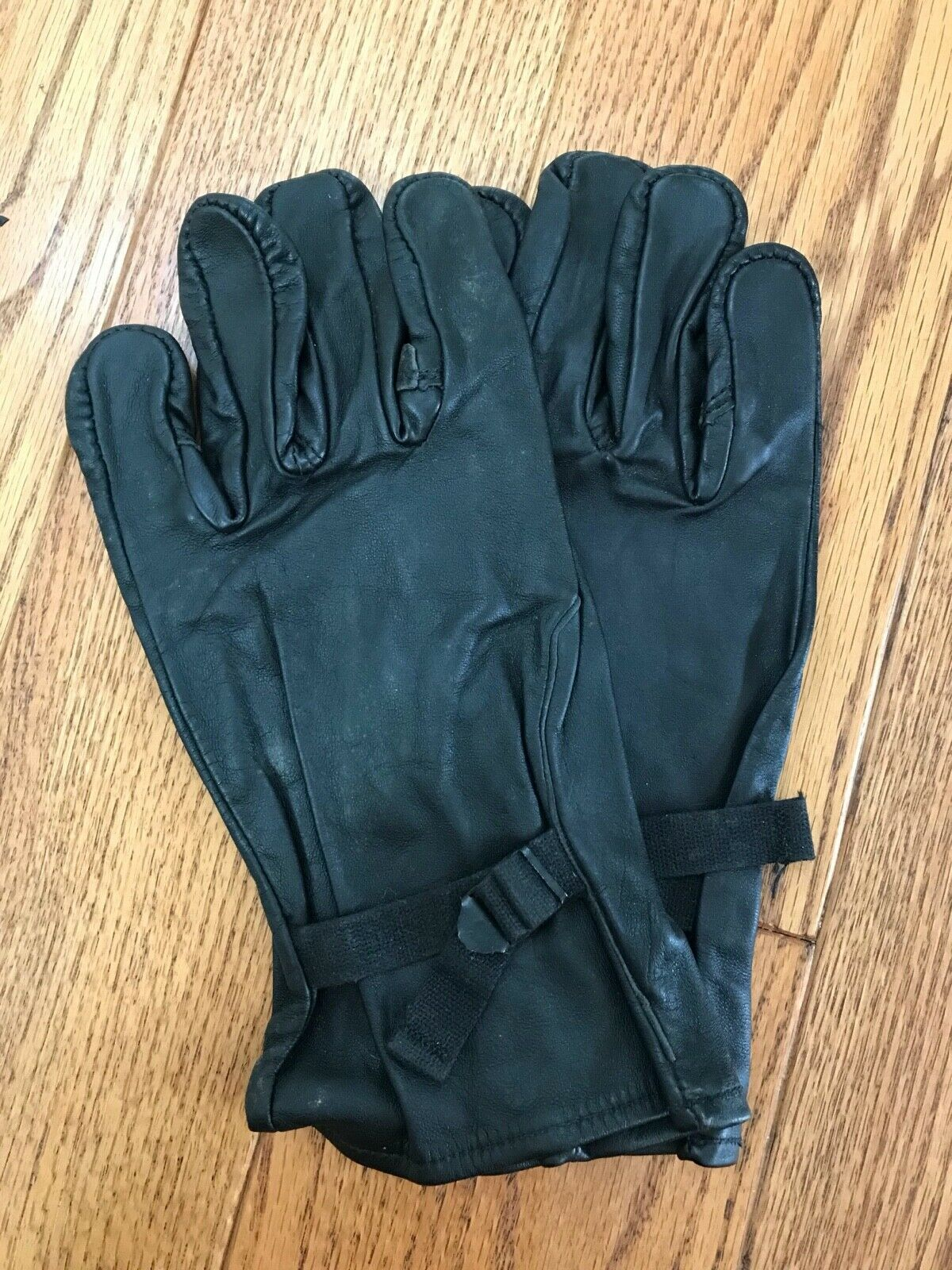 G.I. Gloves 100% Genuine Leather Water resistant Warm Made in USA
