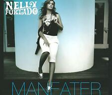 NELLY FURTADO - Maneater - 3 tracks