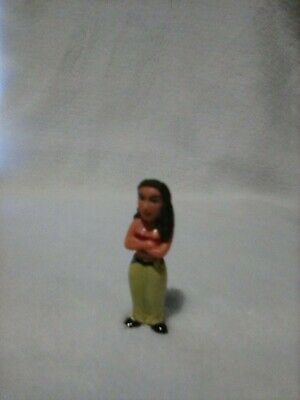 Homies Travieza Rare Collectible Awesome Cholo Toy