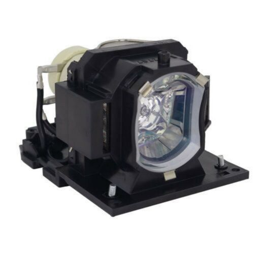 HITACHI DT-01481 DT01481 LAMP IN HOUSING FOR PROJECTOR MODEL CP-WX3030W