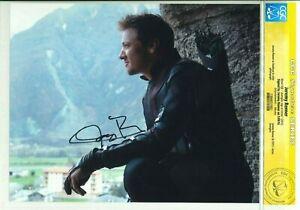 Jeremy Renner signed photo CGC Signature Series Avengers ...