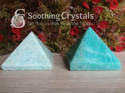 Amazonite Pyramid Crystal Grid Healing Pyramids Vastu Pyramid Reiki Pyramids