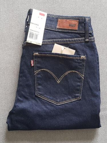 Curve Demi Slim L de Damen Jeans fqPn8wTS8