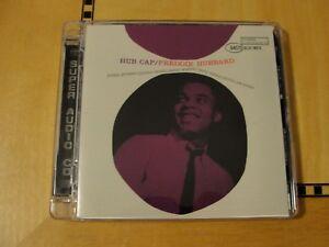 Freddie-Hubbard-Hub-Cap-Super-Audio-CD-SACD-Analogue-Productions