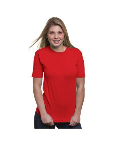 BA2905 Bayside Mens Cotton Union Made Short Sleeve T Shirt 2905
