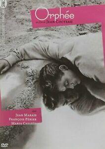 DVD-034-Orphee-034-Jean-Marais-NEUF-SOUS-BLISTER
