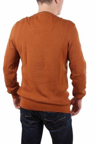 Timberland Men/'s Sweatshirt Red Hill River Size M