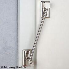 Burg Wächter Türheber TH 68 SB verstellbar Tür heben vernickelt Türstange
