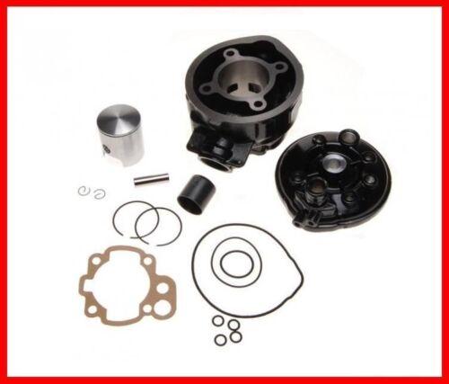 KR Zylinder Kit tuning Minarelli AM6 90ccm Rieju RR Sport Enduro 50 LC 2T 03-06