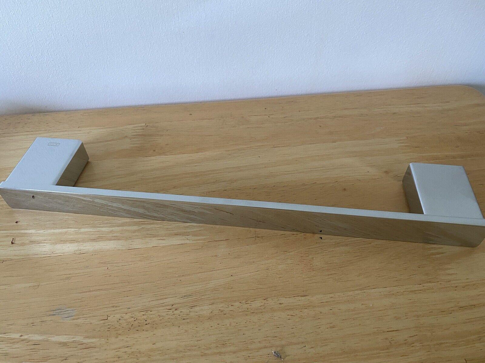 Emco Loft Modern Designer Towel Rail/ Grab Rail / 30cm Support Rail Bathroom