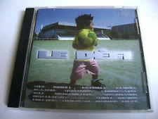 Le Défi (B.O.F) - CD Compilation Rap Francais Hip Hop
