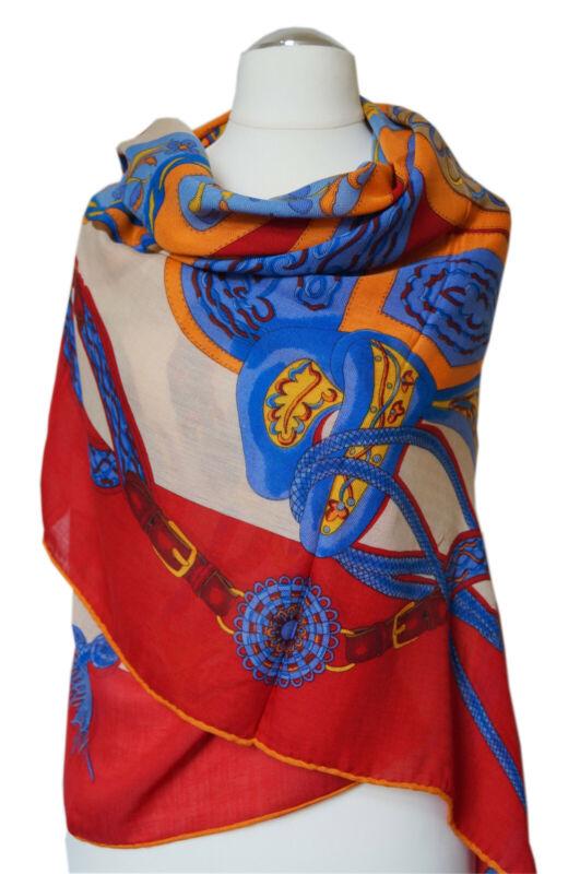 Wunderschönes Damentuch Aus Seide-kaschmir-wolle, 128x128cm, Handrolliert. Kunden Zuerst