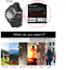 thumbnail 5 - Outdoor Survival Wrist Watch Tactical Bracelet Hunting camping hiking Emergency