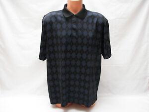 Ben-Hogan-Mens-Size-XL-Polo-Shirt-Short-Sleeve-Performance-Golf-Collection