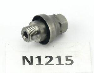 Suzuki DR 800 SR43B Bj. 1991 - Check valve N1215